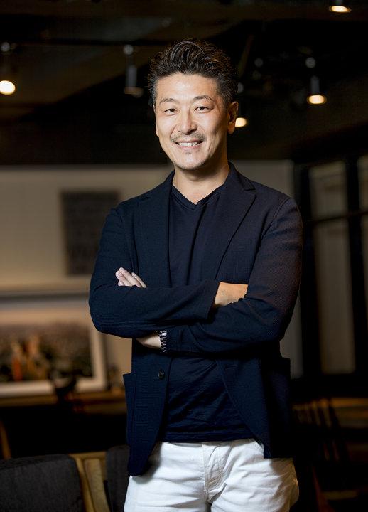 代表取締役社長 北村貴明